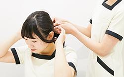 身だしなみ・髪型・メイク